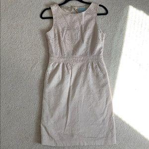 ModCloth Sheath Dress with pockets